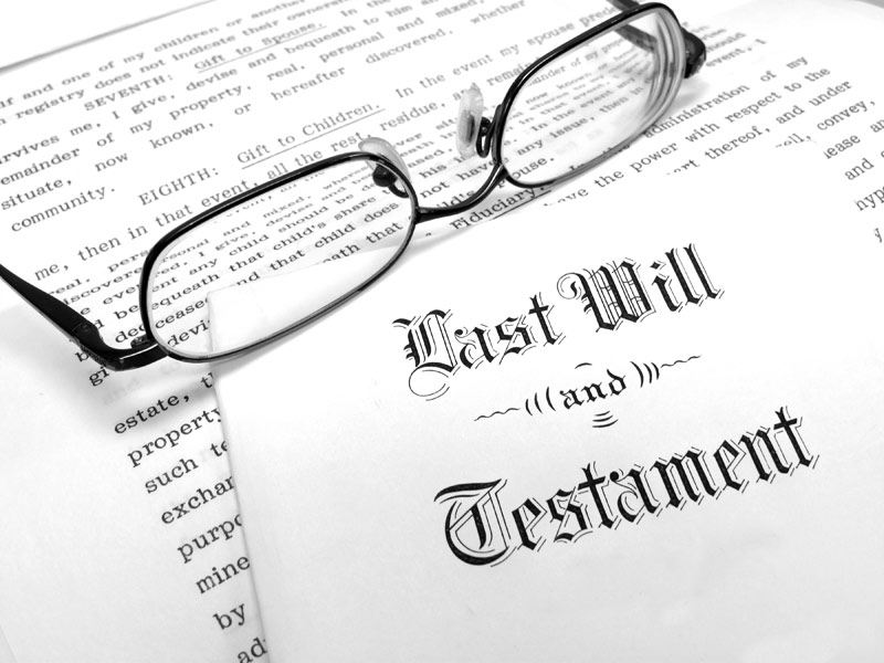 how to avoid inheritance tax with a trust