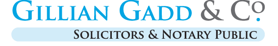 Gillian Gadd Solicitors and Notary Public in Horsham and Crawley